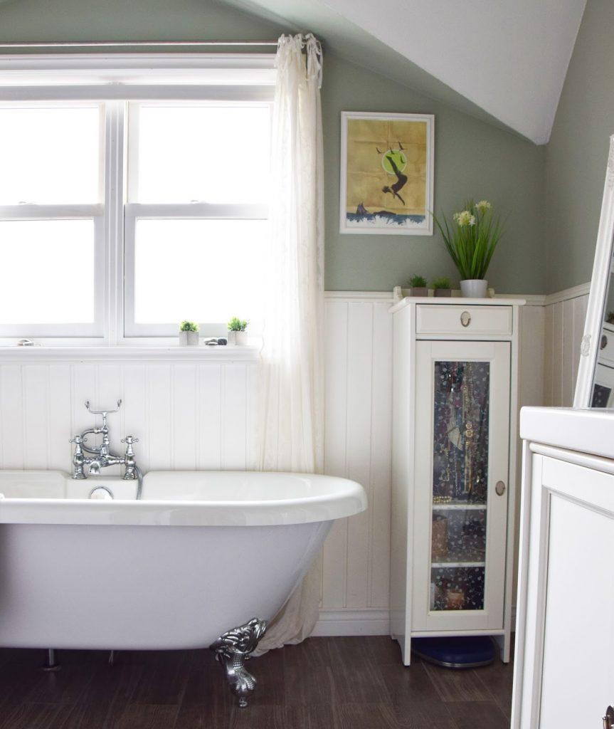 Pflanzen für mein Badezimmer und Einblicke ( endlich mal wieder