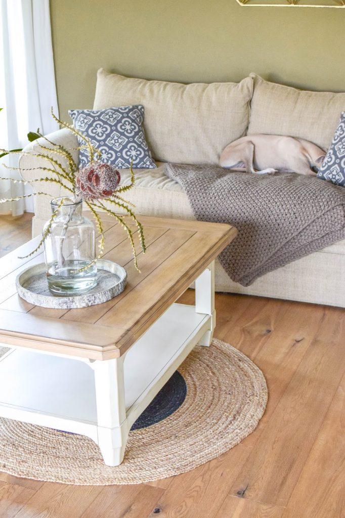 Deko und schöne Sofas und Sessel fürs Wohnzimmer: mit OTTO Shopping Festival #werbung #otto