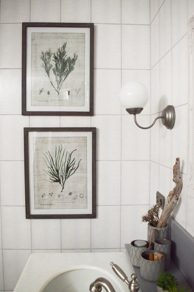 Diy Verschonerung Badezimmer So Holt Ihr Das Beste Aus Eurem