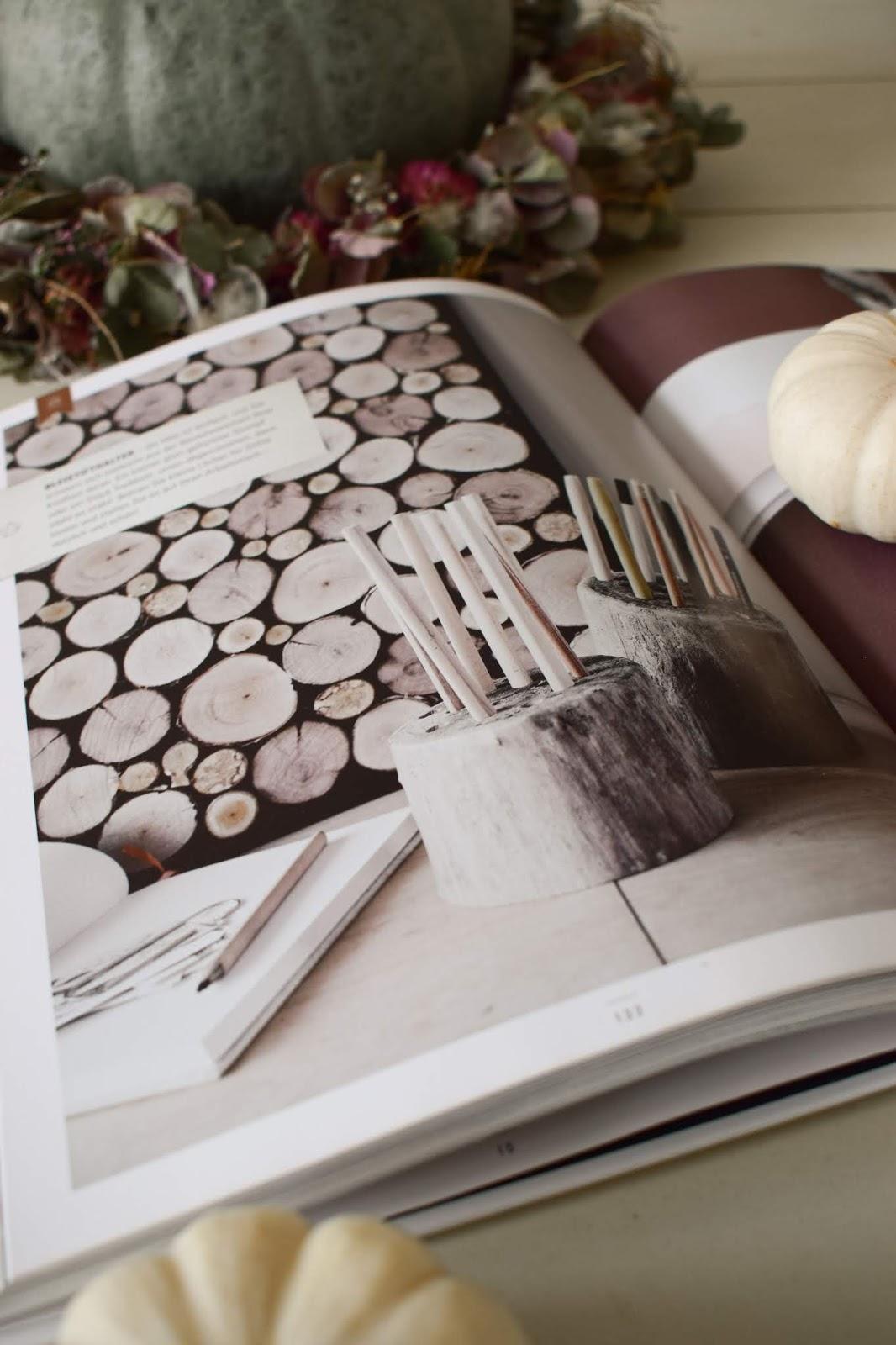 Buch: Sammeln Finden, Schönes Schaffen. Naturdekoidee Dekoideen mit Naturmaterialen Dekobuch Bücher