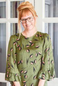Mrs Greenery Blog