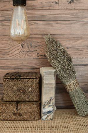1 Bund getrocknetes Sterngrs. Kreativsein mit Trockenblumen. Naturdeko Dekoidee von Mrs Greenery