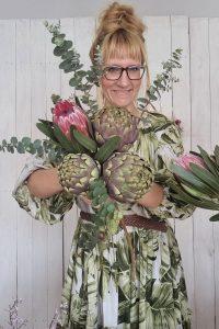 Mrs Greenery. Gönn dir was Grünes Naturmaterial und Mehr jetzt online bestellen